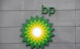 Le siège de BP à Aberdeen en Ecosse le 21 janvier 2015
