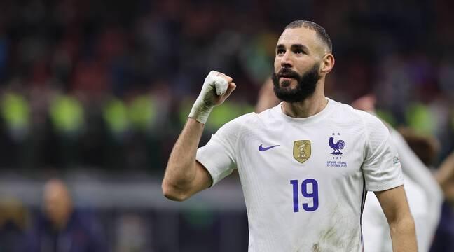 Ballon d'or : « Le meilleur du monde en ce moment », Karim Benzema, cette année, c'est pour toi ?