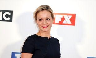 Audrey Crespo-Mara va remplacer Anne-Claire Coudray sur TF1.