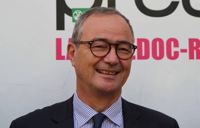 Olaf Rokvam a été investi comme tête de liste à Montpellier du Rassemblement national.