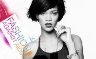 Rihanna chez H&M