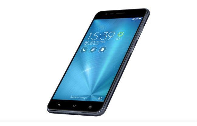 L'Asus Zenfone Zoom S, presque comme l'iPhone 7...