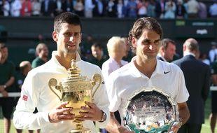Les deux joueurs s'étaient déjà rencontré en finale l'année dernière.