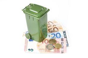 La taxe d'enlèvement des ordures ménagères augmente le coût des charges locatives.