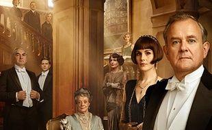 Downton Abbey, le film, sortira en septembre 2019