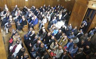 La SNCF a été condamnée en janvier 2018 en appel pour discrimination envers des cheminots marocains.