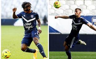 Les ailiers Kalu et Oudin ont tous les deux inscrits un but.
