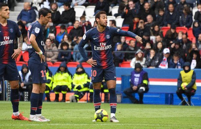 PSG: «Mon meilleur souvenir en carrière? La remontada», Neymar n'en rate pas une