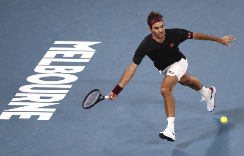 Open d'Australie : A deux doigts du naufrage, Roger Federer bat Millman au terme d'un super tie-break de taré