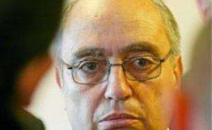 Francis Choukroun était depuis 2009 à la tête de la PJ d'orléans.