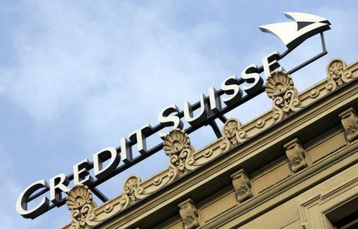 Après l'affaire Cahuzac, les banques suisses apparaissent plus que jamais déterminées à régler le problème de l'argent non déclaré au fisc dans les pays de leurs clients pour préserver l'avenir de la place financière helvétique, selon plusieurs banquiers et experts interrogés par l'AFP. – Nicholas Ratzenboeck AFP