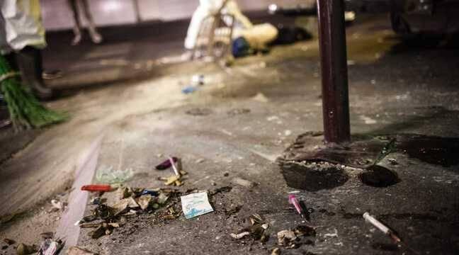 Paris: Le préfet de police et celui de la région justifient le déplacement des toxicomanes