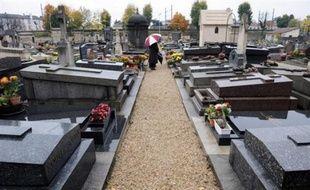 Deux fillettes de 10 et 11 ans ont été mises en examen pour violation de sépulture après le saccage de la tombe d'un bébé à Douarnenez (Finistère), a-t-on appris vendredi auprès du parquet de Quimper.
