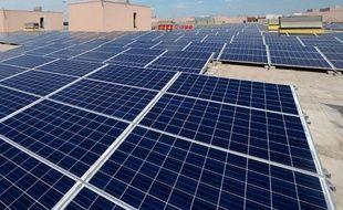 Les investissements dans les énergies renouvelables dans le monde ont affiché un recul de 20% au troisième trimestre, l'Allemagne tombant même au plus bas depuis... 2004, selon des statistiques publiées lundi.