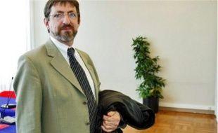 Jean-Louis Deroussen (CFTC) lance une« ultime alarme » au gouvernement.