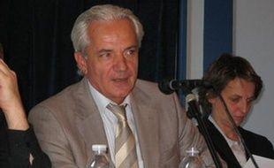 Michel Fouquin, conseiller au Centre d'études prospectives et d'informations internationales (CEPII).