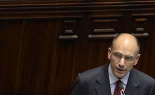 Les députés italiens ont voté lundi soir la confiance au gouvernement dirigé par Enrico Letta qui a présenté plus tôt une ambitieuse feuille de route pour relancer la croissance en Italie, changer le cap européen, moraliser la politique.