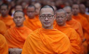 Si le film est projeté, la foi dans le bouddhisme reculera, craint le gouvernement thaïlandais.