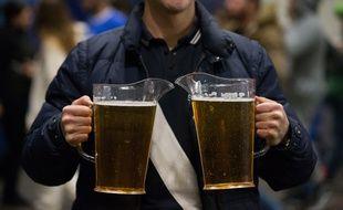L'Ecosse a mis en place un prix minimum pour l'alcool