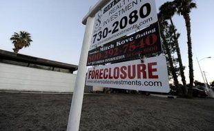Les prix du logement aux Etats-Unis devraient baisser en 2011, selon un étude publiée lundi par Standard & Poor's (S&P).