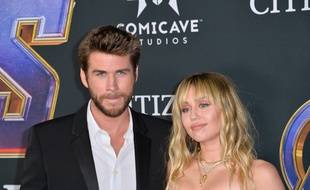 Liam Hemsworth a un message pour Miley Cyrus