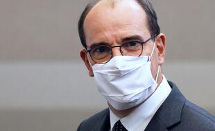 Jean Castex s'est isolé une semaine après avoir été cas contact d'Emmanuel Macron, infecté par le Covid-19.