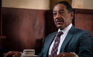Giancarlo Esposito est le leader politique Adam Clayton Powell dans la série « Godfather of Harlem », sur Starzplay
