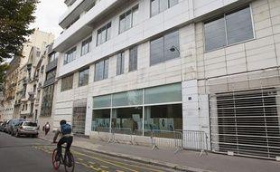 Les bureaux situés au 9, rue Victor Shoelcher (14e), vont être transformés en logements sociaux