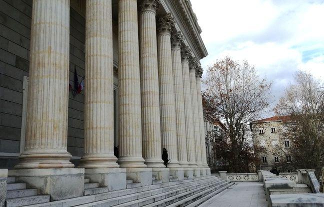 Saint-Etienne: Un homme condamné à 18 ans de réclusion criminelle pour le meurtre du compagnon de son ex-femme