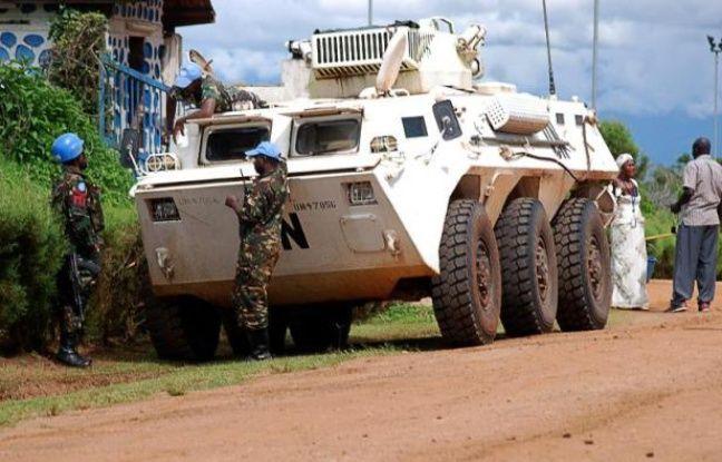 nouvel ordre mondial | République Démocratique du Congo: Deux Casques bleus retrouvés «sains et saufs» après l'attaque de leur convoi