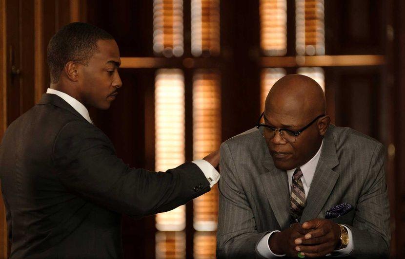 Apple annule la présentation de «The Banker» avec Samuel L. Jackson : le fils de l'un des personnages est accusé d'agressions sexuelles