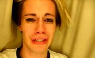Chris Crocker, l'internaute qui a popularisé «Leave Britney Alone».