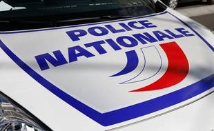 Le 26 février 2015. Illustration de la police lyonnaise.ELSNER FABRICE/SIPA/1503021649