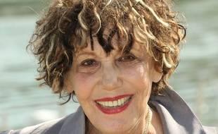 Liliane Rovère de la série Dix pour cent sur France 2