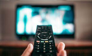 Télévision (Illustration)
