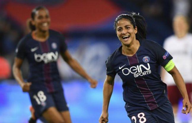 Foot féminin: Les filles du PSG sans stade fixe, «ça fait un peu tache pour un club de cette dimension»
