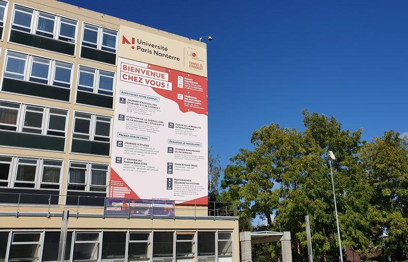 « L'arrivée de cette organisation est source de violences », la Cocarde provoque de vives inquiétudes à la fac de Nanterre