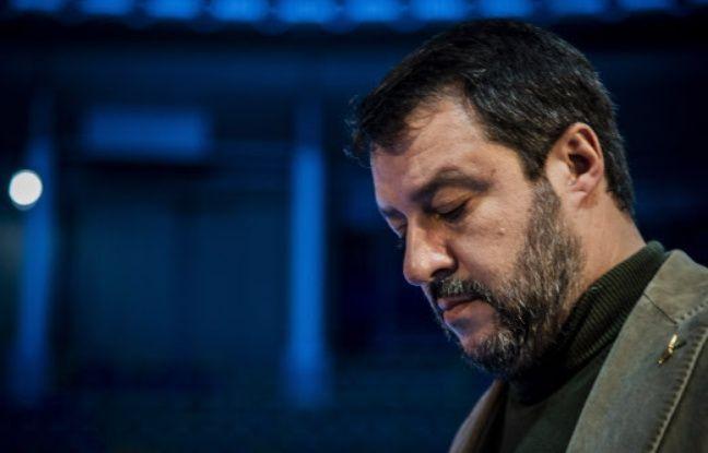 648x415 chef ligue parti extreme droite italien matteo salvini
