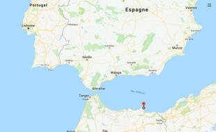 La préfecture de l'enclave espagnole de Melilla a annoncé la mort de 16 migrants, ce samedi 3 février 2018.