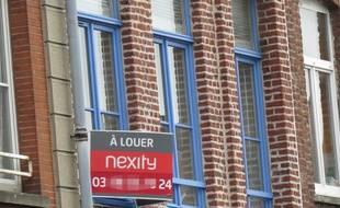 Appartements à louer à Lille
