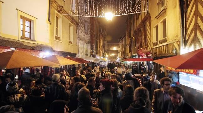 Rennes jug aux assises pour un coup mortel rue de la soif - Envoyer 100 sms d un coup ...
