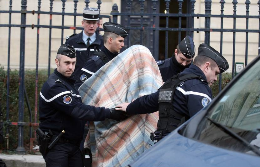 Affaire Elodie Kulik : Willy Bardon dans un « état grave » après une tentative de suicide au verdict