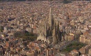Video A Quoi Ressemblera La Sagrada Familia Une Fois Achevée En 2026