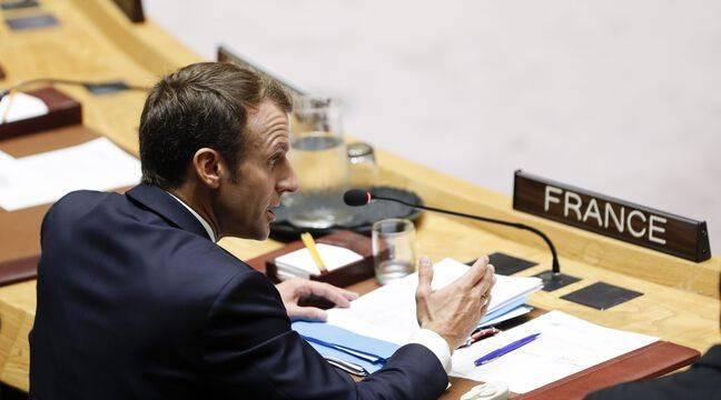 ONU : Pourquoi la France ne cèdera pas de sitôt son siège au Conseil de sécurité