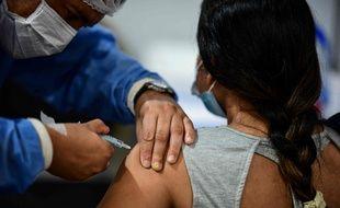 Image d'illustration d'une vaccination.