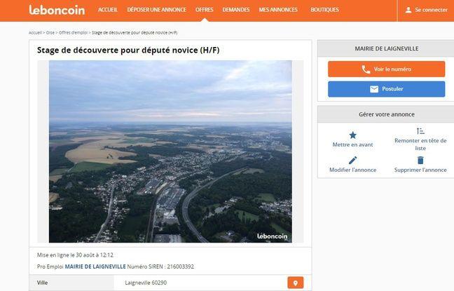 520343d2a73 648x415 petite-annonce-passee-maire-laigneville-oise-offre -deputes-novices-stage-decouverte-decouvrir-realite-communale.jpg