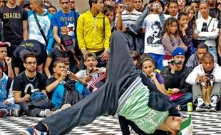 Le Street Day sera totalement gratuit aux Terreaux le 10 avril.