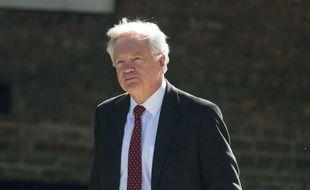 Le ministre britannique en charge du Brexit, David Davis, a démissionné le 8 juillet 2018.