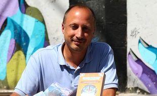 Fabien Vincourt créateur du concept DreamQuest, et un des trois fondateurs de la start-up Elixeer