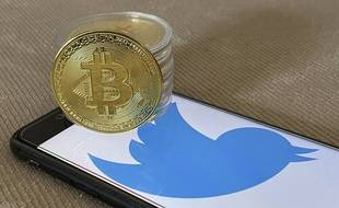 Le bitcoin intéresse plus que jamais le patron de Twitter